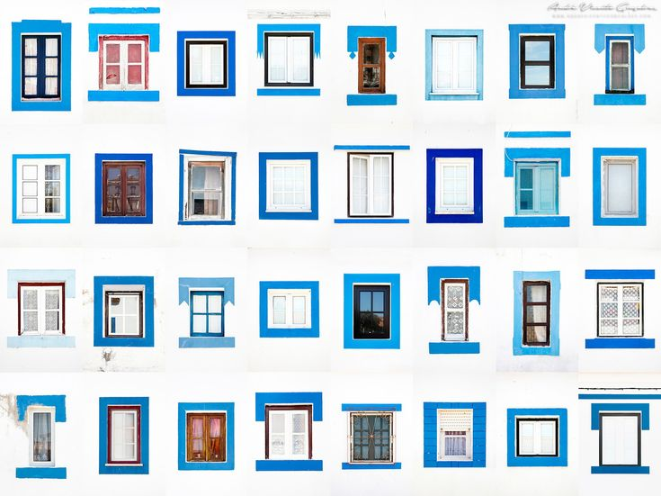 Windows of the World - Santa Susana, Portugal | Andre Vicente Goncalves