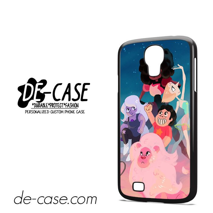Steven Universe Riding Lion On The Sky DEAL-10151 Samsung Phonecase Cover For Samsung Galaxy S4 / S4 Mini