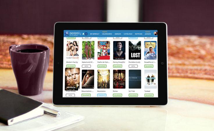 Las 8 Mejores Apps para Ver Series y Películas Online en iPhone, iPad y iPad Mini
