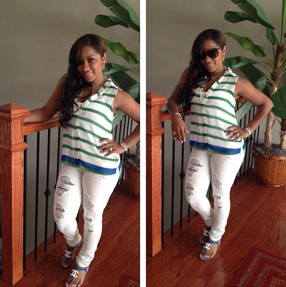 42 best Toya images on Pinterest Toya wright Black girls and