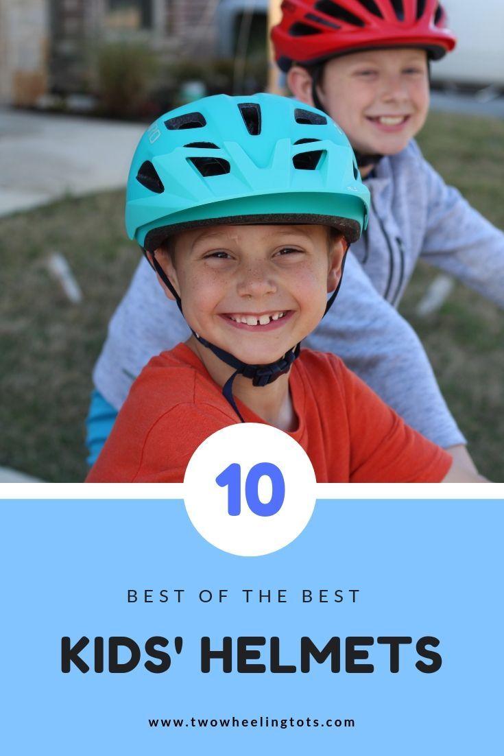 10 Best Bike Helmets For Kids Kids Bike Helmet Cool Bike