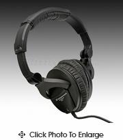 Sennheiser HD280 Professional Circumaural Headphone~$99.95