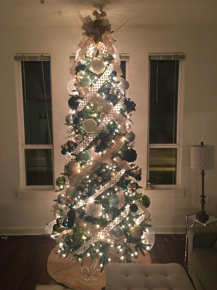 10 best Christmas tree DIY, Shabby chic, hobby lobby