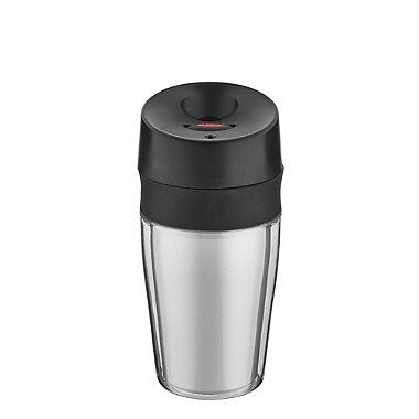 OXO Good Grips® Single Serve Liquiseal Travel Mug - from Lakeland