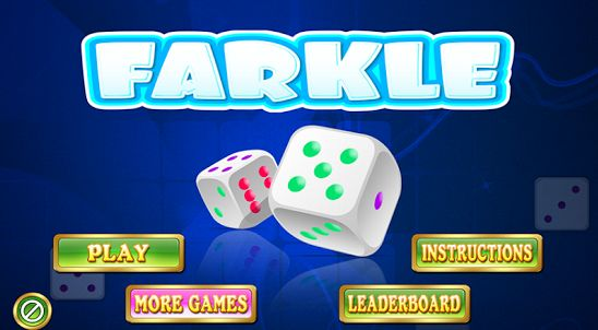 Farkle Dice Roller Zilch Free - Android Apps on Google Play