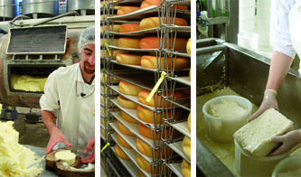 Fromagerie Beillevaire | Machecoul