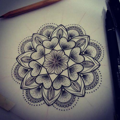 25 best ideas about mandala tattoo vorlagen on pinterest. Black Bedroom Furniture Sets. Home Design Ideas