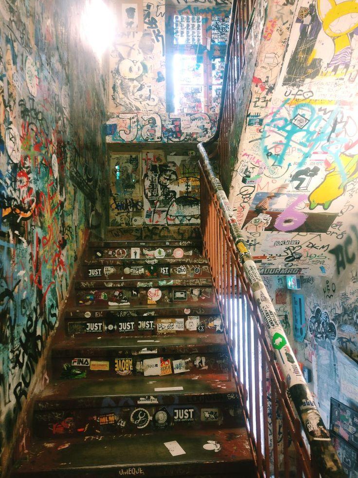House Wax vinylshop, Berlin