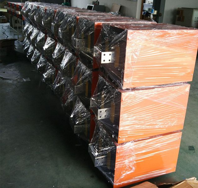 Our China local customer ordered 35 pcsWater cooling plating rectifier. It is high efficiency, and[...]