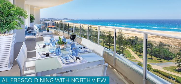 LUXURY BEACHFRONT LIVING Built with entertaining in mind, a generous kitchen and open-plan living area leads onto a balcony that sprawls the entire length of the home and captures panoramic views from Surfers Paradise all the way to Coolangatta. With 192m2 of living space, there's plenty of room to unwind with family and friends. Included in first prize is $103,040 worth of furniture and electrical appliances, you will be able to enjoy this home from the moment you walk in.