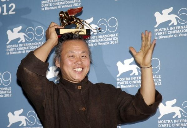 """""""Pieta"""" snagged the top award at the 69th Venice Film Festival this year."""