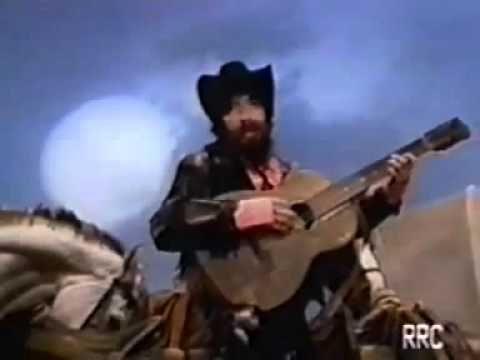Raul seixas Cowboy fora da lei - YouTube