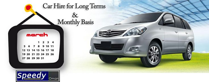 We take pride in presenting cheapest #car hire deals combined with great car rental #services in #oman.