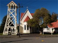 St Stephens Marton - Anglican Diocese of Wellington