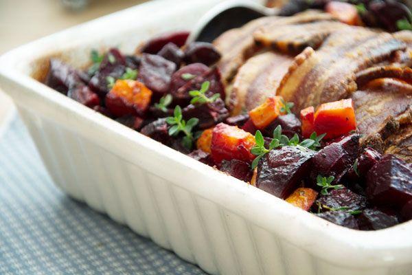 Den bedste forloren hare, eller farsbrød om man vil - med masser smag, saft og fyldt med gode sager. Ægte mormor-mad når det er allerbedst.
