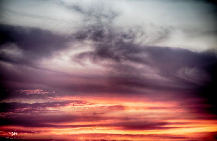 Scenic - Epic Sky