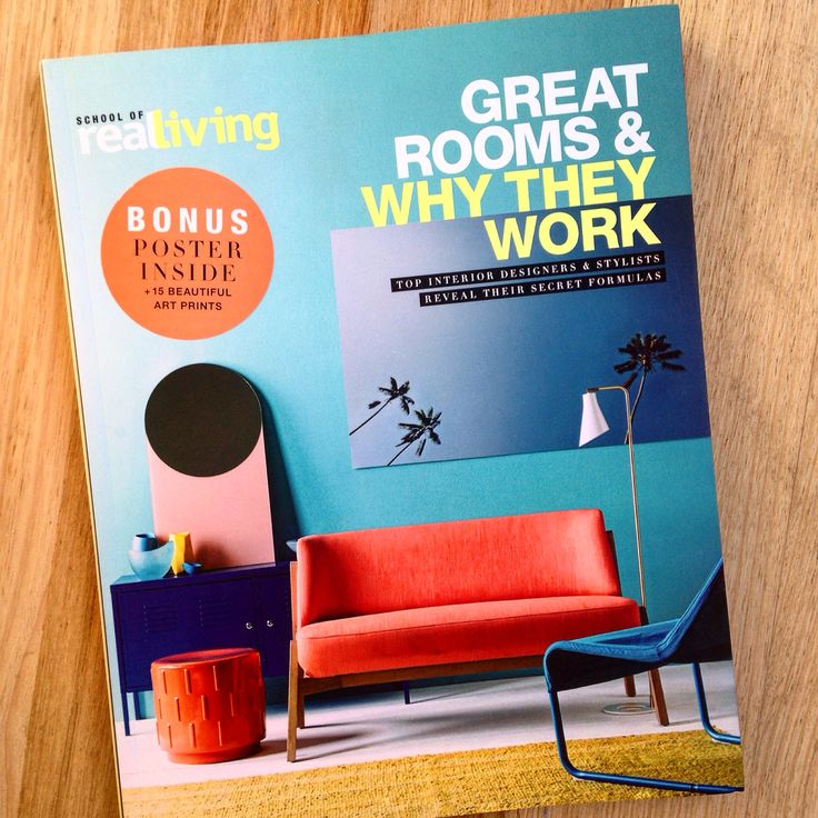 What to be a fearless decorator? Get your hands on some inspirational ideas, styles, design choices and colour palettes. This mag shares ideas on the simplicity, minimal scandi styles, the launch of the new bohemian trend and more.