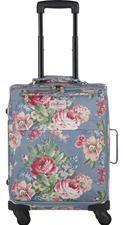 Cath Kidston - Bloomsbury Wheeled Suitcase