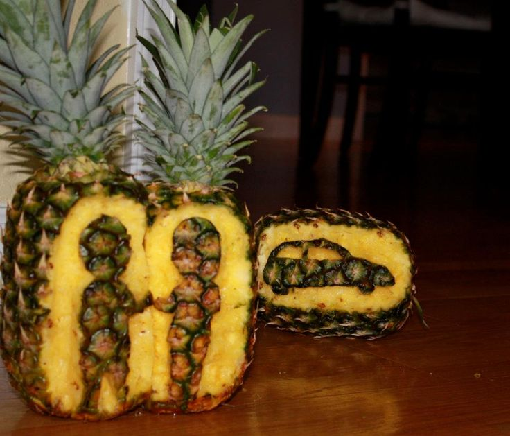482 best images about psych leverage on pinterest aldis for Pineapple carving designs