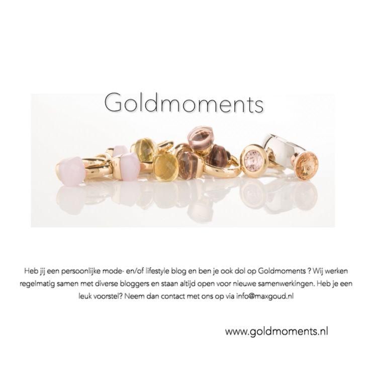 #blog #blogger #goldmoments #maxgoud #jewels