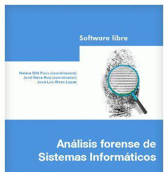 eBook gratuito para aprender sobre Informática Forense