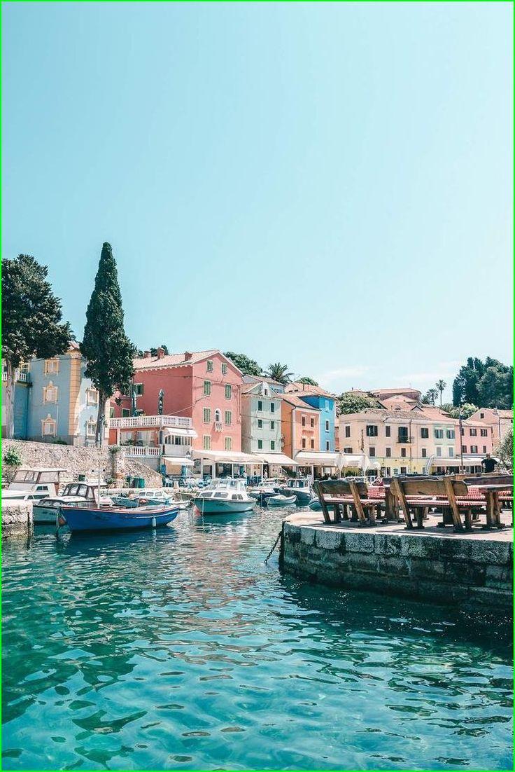 Kroatien Reise 2019 Places to travel, Croatia vacation