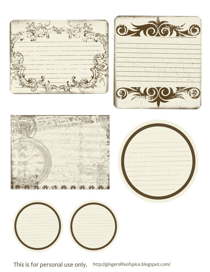 Do you ever wish you had a tag for journaling that was just so? Perhaps it's horizontal but you need it to be vertical or vice versa? I will...