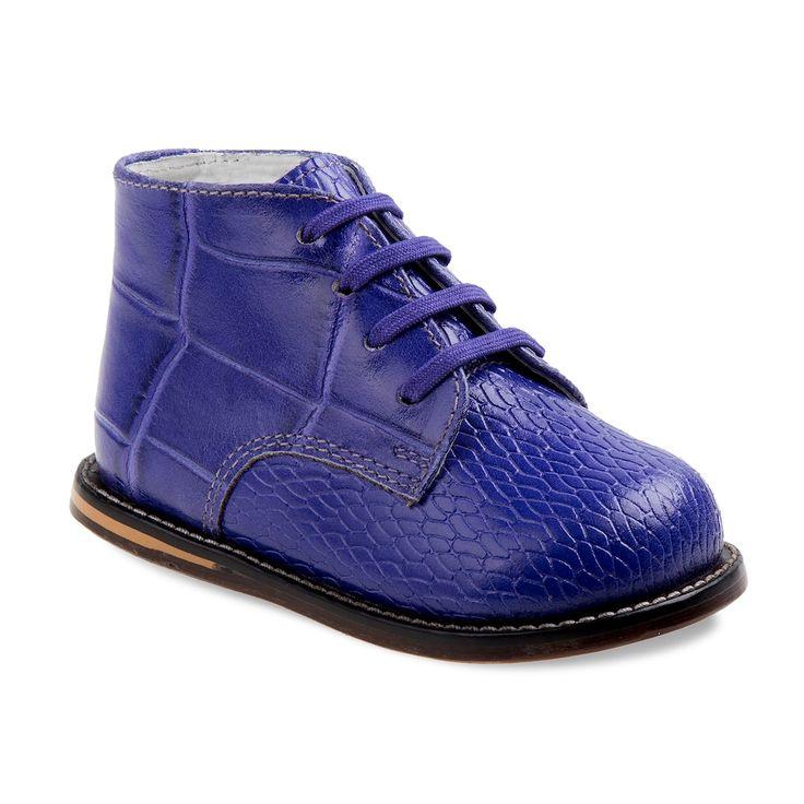 Josmo Toddler Walking Shoes, Kids Unisex, Size: 2.5 T, Purple