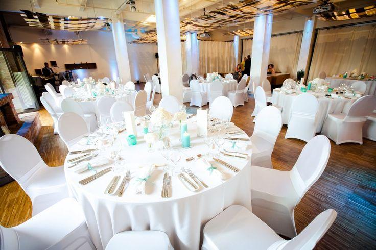 Hochzeitslocation Golf Yard Lounge in Berlin #heiraten #wedding #hochzeitsfeier