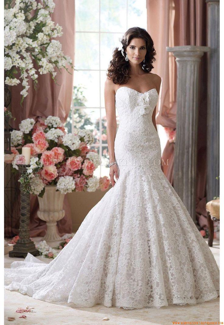 Robe de mariée Mon Cheri 114286 Swire David Tutera 2014