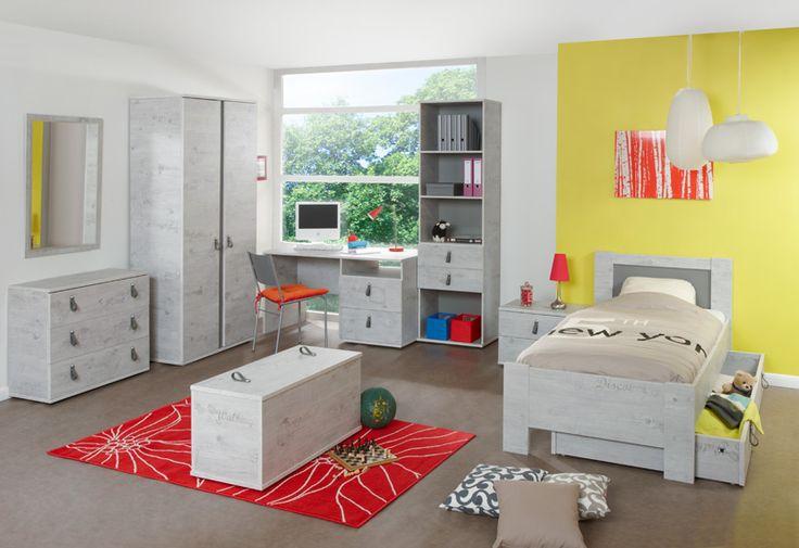 35 best toff chambres jeunes images on pinterest bunk bed furniture and ranger. Black Bedroom Furniture Sets. Home Design Ideas