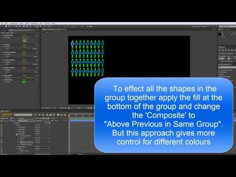 ▶ AE Basics 65: Expression Controllers PART TWO - YouTube