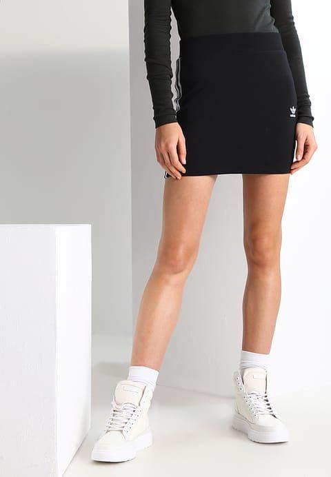 adidas Originals Minirock - black für 39,95 € (04.06.17) versandkostenfrei bei Zalando bestellen.