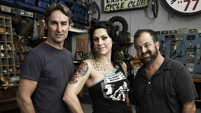 """""""American Pickers"""" on the lookout for treasures in eastern Maine; August visit planned"""