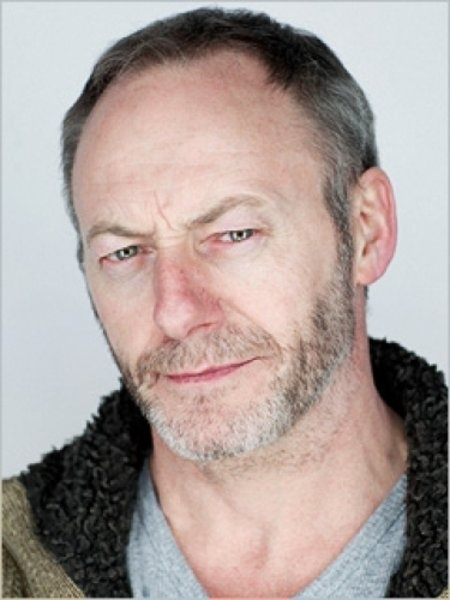 The Irish actor LIAM CUNNINGHAM grew up in East Wall, an inner city area in North Dublin. Dropping out of secondary school at 15, he pursued a career as an electrician. In the 1980s, Cunningham moved to Zimbabwe for three years where he maintained electrical equipment at a safari park and trained Zimbabwean electricians. After returning to Ireland, Cunningham became dissatisfied with his career and decided to train as an actor. Wow, who says that life doesn't give us 2nd chances?
