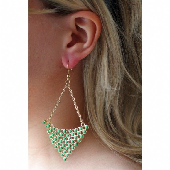 15 best Green With Envy images on Pinterest | Jewelry box, Fantasy ...