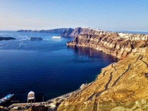 Santorini Exclusive Ehore Excursions