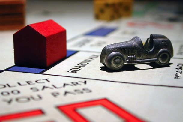 Newspaper monopolies are gone forever.Games Based Learning, Newspaper Monopoly, Gameba Learning, Social Media, Elearning Blog, Real Estate, 10 Colleges, Estate News, Awesome Department