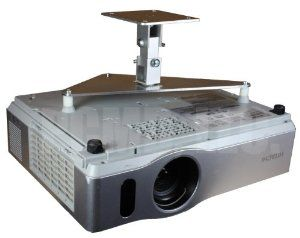 PCMD All-Metal Projector Ceiling Mount for Hitachi CP-WX3014WN by PCMD, LLC.. $59.95. Projector ceiling mounts from PCMD, LLC. offers the consumer a quality ceiling mount at closeout prices. This projector ceiling mount can be rotated 360°, and pitched and rolled in any direction. The mounting plate is CNC machined for precise fitment and made from 6061-T6 aircraft grade aluminum. Unlike universal ceiling mounts, our projector ceiling mounts are specifically d...