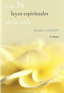 Claudia Estrada - Sanación Espiritual: Libro Recomendado: Las 36 Leyes Espirituales de La...