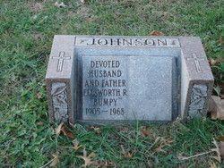 Bumpy Johnson Grave   Ellsworth Raymond Johnson