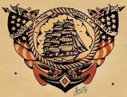 Resultado de imagen de sailor jerry