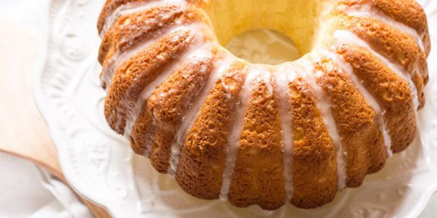 The Most Beautiful Bundt Cakes On Earth