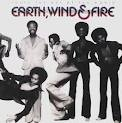 """""""Fantasy.""""  Written by Maurice White, Eddie Del Barrio, Verdine White, 1977.  The song was originally recorded by Earth, Wind and Fire and has since been sampled by such rappers as Plies and Jay-Z."""