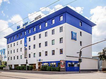 Hotel ibis budget Saarbruecken Ost. Book now! Free Wifi!