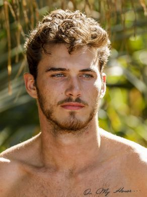 Knoxville Native Michael Yerger On Quot Survivor Ghost In