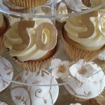 food ideas for 50th wedding anniversary party