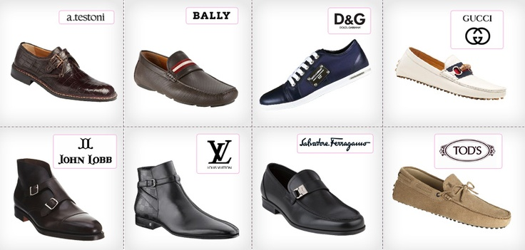 top luxury shoe brands for s style