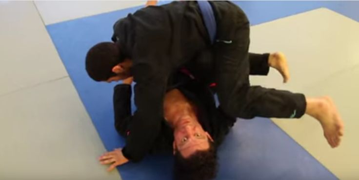 The 6 Sweeps You Should Learn First in Bjj | The Jiu-Jitsu Times