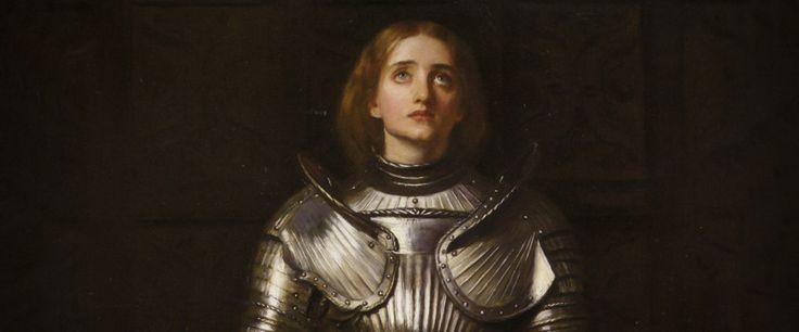 L'histoire exceptionnelle de la basilique Sainte-Jeanne d'Arc